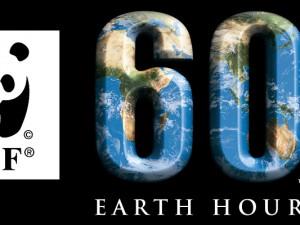 60 Minuten ohne Licht - und darüber hinaus auch weiterhin an den Klimaschutz denken.