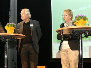 Podiumsdiskussion, © Katja Schulze-Buxloh, Stadt Herne
