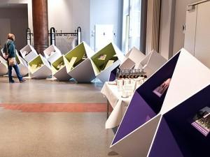 """Impressionen zur Ausstellungseröffnung """"60 Jahre LWL"""" im Sud- und Treberhaus in Eickel, © Michael Paternoga, Stadt Herne"""