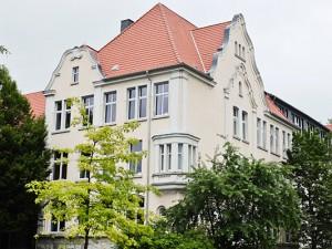 Städtische Musikschule an der Gräffstraße