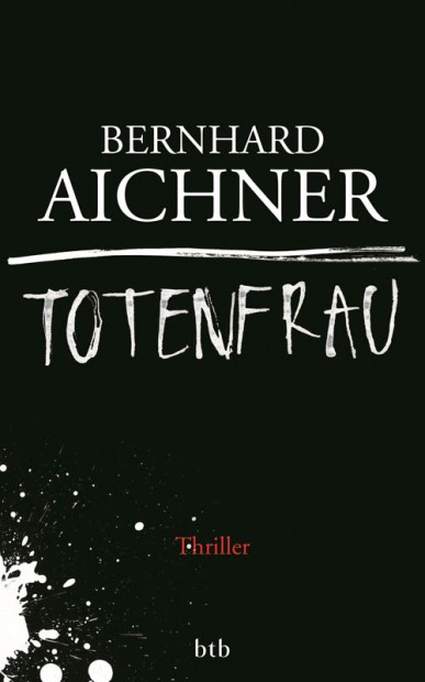 Cover Aichner