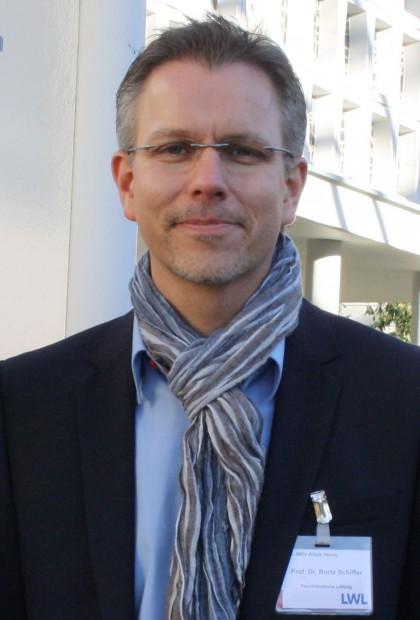 Prof. Dr. Boris Schiffer© Schulte-Fischedick, LWL