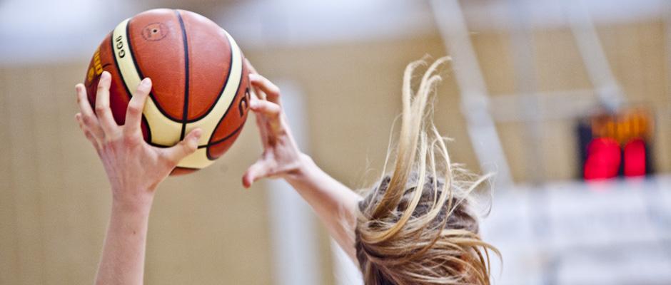 Final 4 Basketballturnier in Herne ©Frank Dieper, Stadt Herne