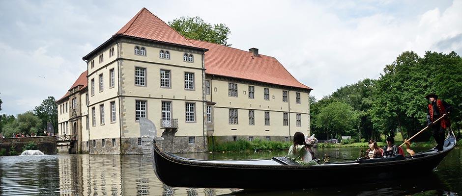 Strünkeder Sommer © Thomas Schmidt, Stadt Herne