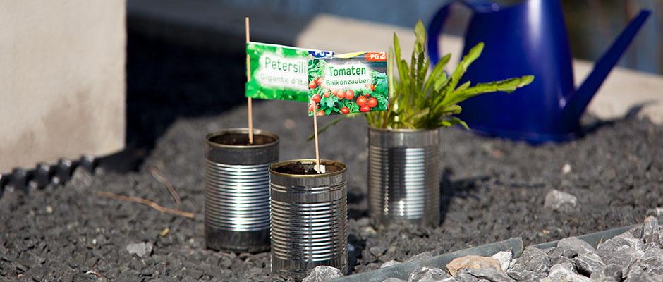 Urban Gardening © Frank Dieper, Stadt Herne