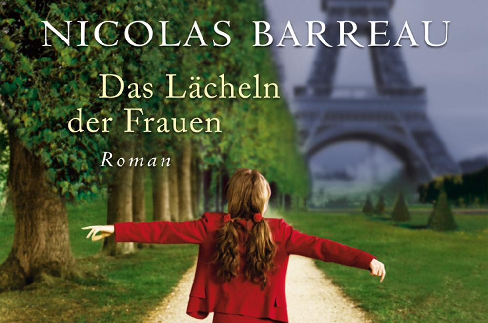 """""""Das Lächeln der Frauen"""". © Thiele Verlag"""
