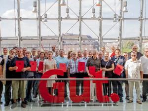 41 Herner Vereine und Institutionen freuen sich über mehr als 100.000 Euro.