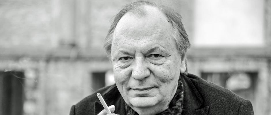 Der Kabarettist Wilfried Schmickler - demnächst im Kulturzentrum. © Ilona Klimek.