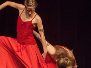 """Die """"Dance Area"""" aus Herne glänzt mit mehreren Beiträgen."""