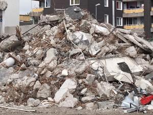 Stadterneuerung ist ein langwieriger Prozess mit vielen Baustellen. Foto: Michael Paternoga