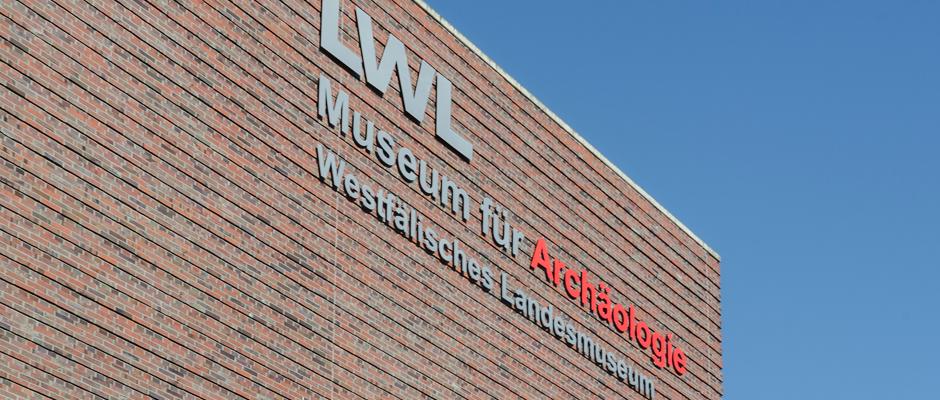 Städtechefs tagten im Herner Archäologie-Museum. © Thomas Schmidt, Stadt Herne.