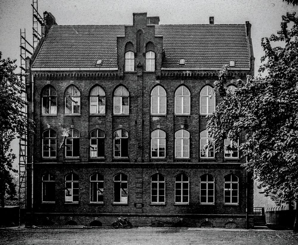 Schule-Bismarckstraße