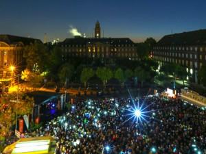 Der dritte Feuerabend steht am Samstag, dem 24. September, auf dem Programm. Foto: Stadtmarketing Herne