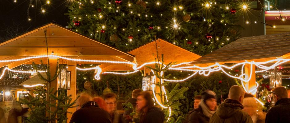 Weihnachtsmarkt Totensonntag Geöffnet.Herner Weihnachtsmarkt Bis 23 Dezember Geöffnet Inherne
