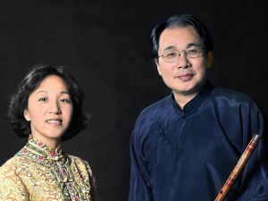 Lingling Yu & Ming Zeng