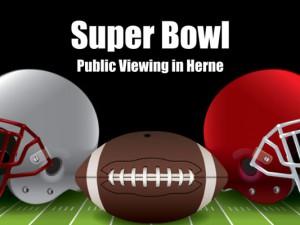 Reifen Stiebling - Super Bowl