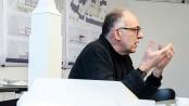 Architekt und Stadtplaner Norbert Post vom Architekturbüro Post & Welters. ©Thomas Schmidt, Stadt Herne