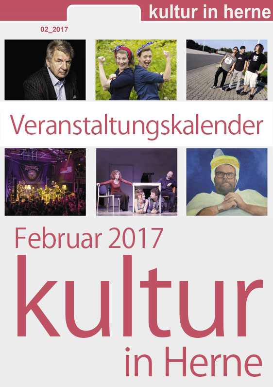 Veranstaltungen Februar
