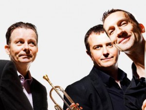 """Echoes of Swing"" - Benefizkonzert im KuZ."