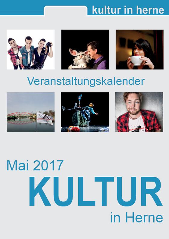 Veranstaltungen Mai
