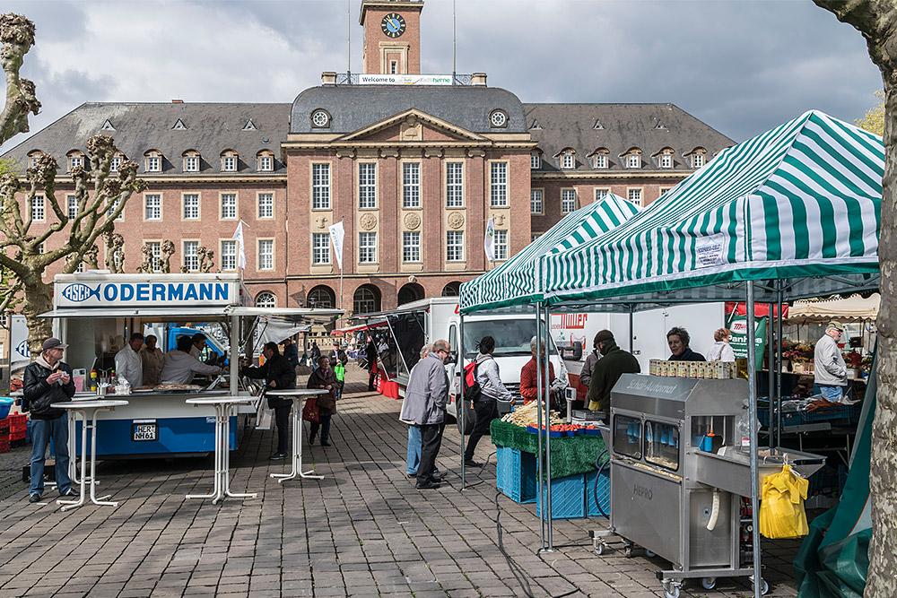 Markt.De Herne