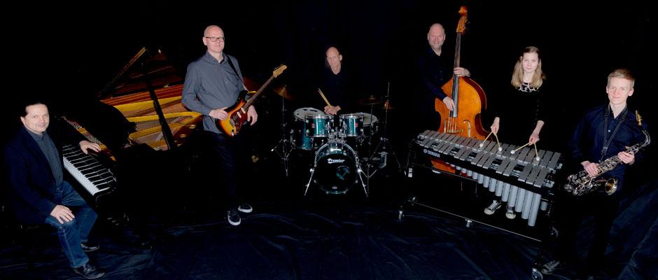 Das Elmar Dissinger Trio und zweimal Ribbe zweimal Altemeier.