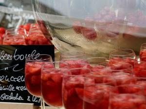 Viel Leckeres bietet die Kulinarische Symphonie noch bis Sonntag. © Philipp Stark, Stadt Herne.