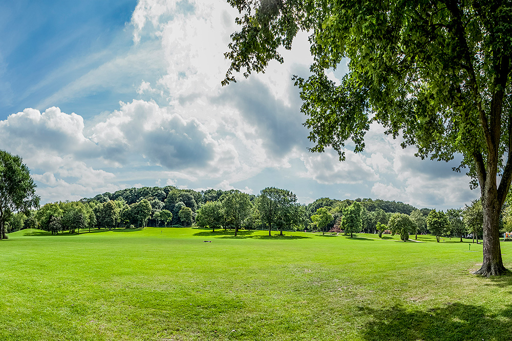 Panorama Gysenberg ©Frank Dieper, Stadt Herne