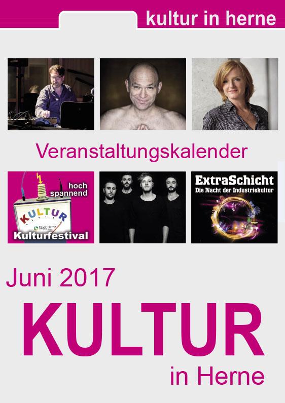 Veranstaltungen Juni