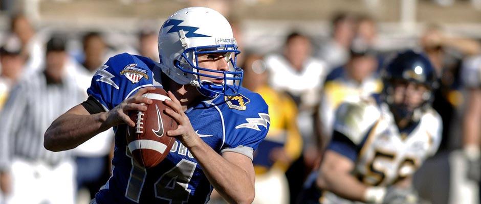 American Football - zum ersten Mal beim Sports Day vertreten. ©pixabay
