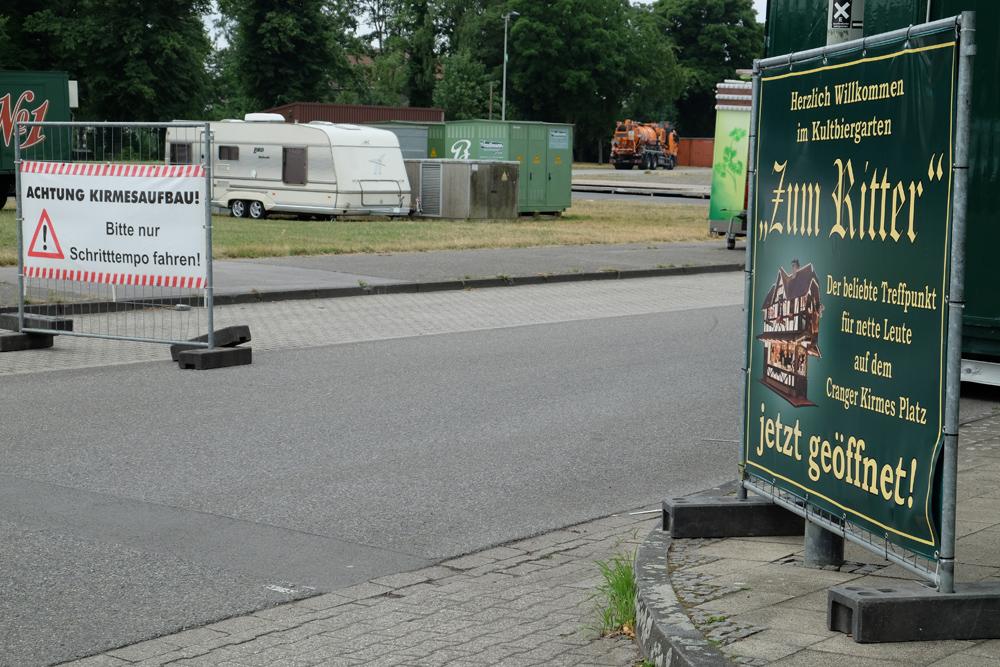 Kirmesplatz essen Prostitution in
