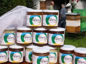 Honig aus Herne. © Stadtmarketing Herne.