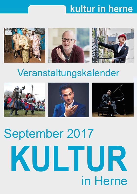 Veranstaltungen September