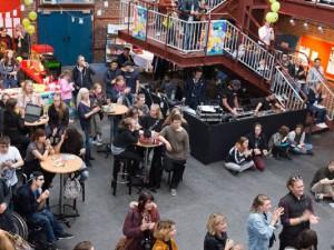 Publikum bei Herbert 2017. © Sascha Rutzen.