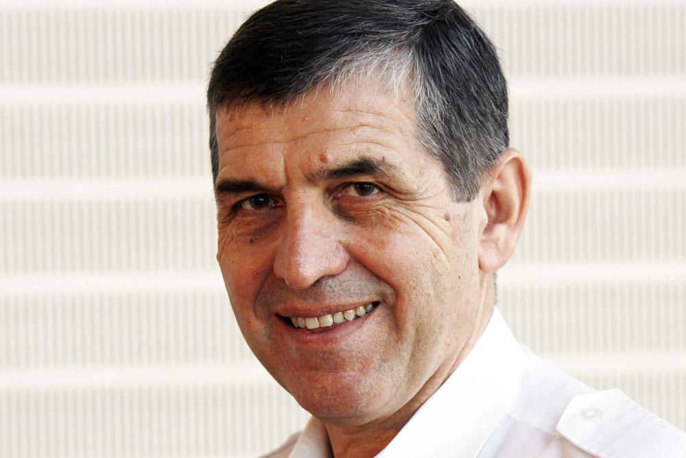 Prof. Dr. Georgios Godolias_Zentrum für Orthopädie und Unfallchirurgie
