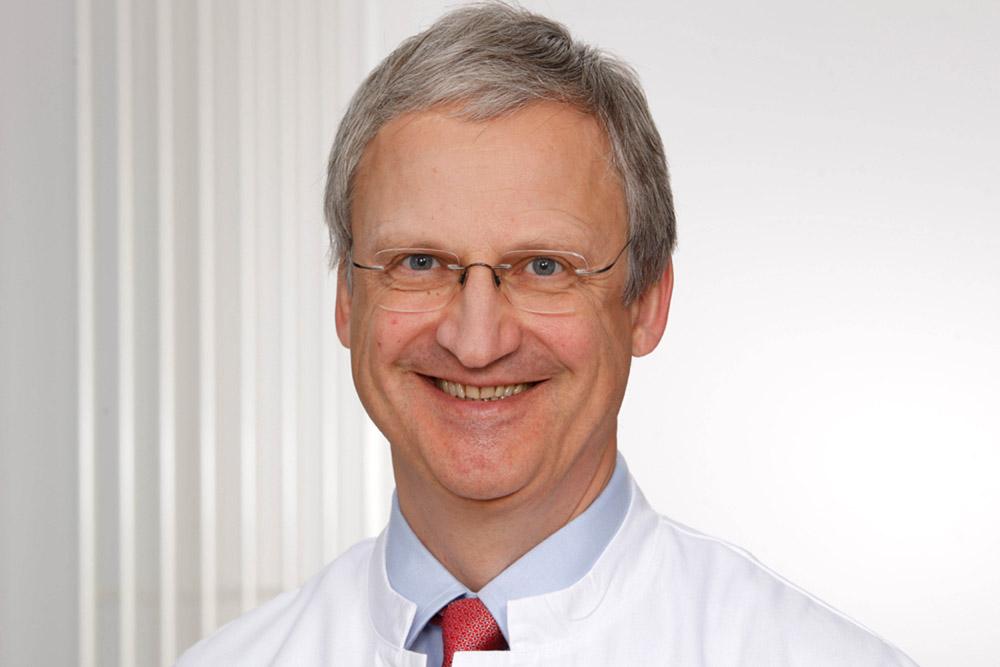 Prof. Dr. Irenäus Adamietz_Strahlentherapie