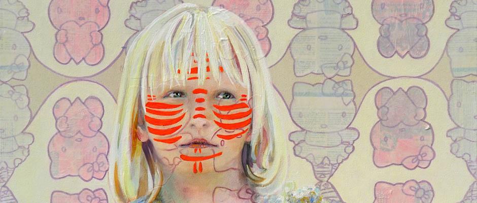 Ursula Donn ©Kuboshow Kunstmesse