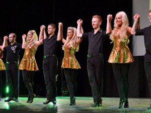 DANCE MASTERS! Best of Irish Dance: am 22. November 2017 im Kulturzentrum.