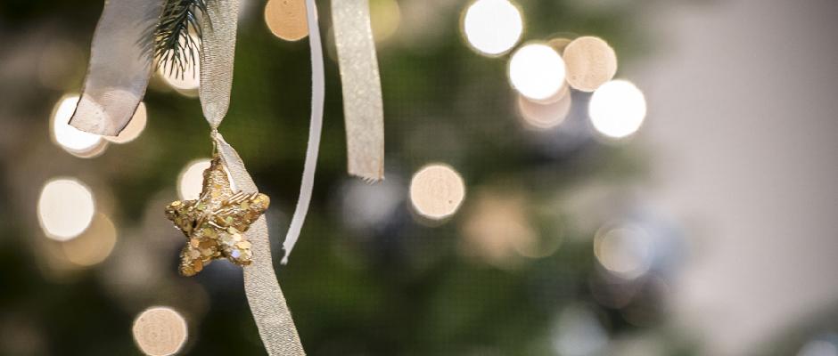 Eine tolle Atmosphäre herrscht auf dem Strünkeder Adventsfest. © Thomas Schmidt, Stadt Herne.