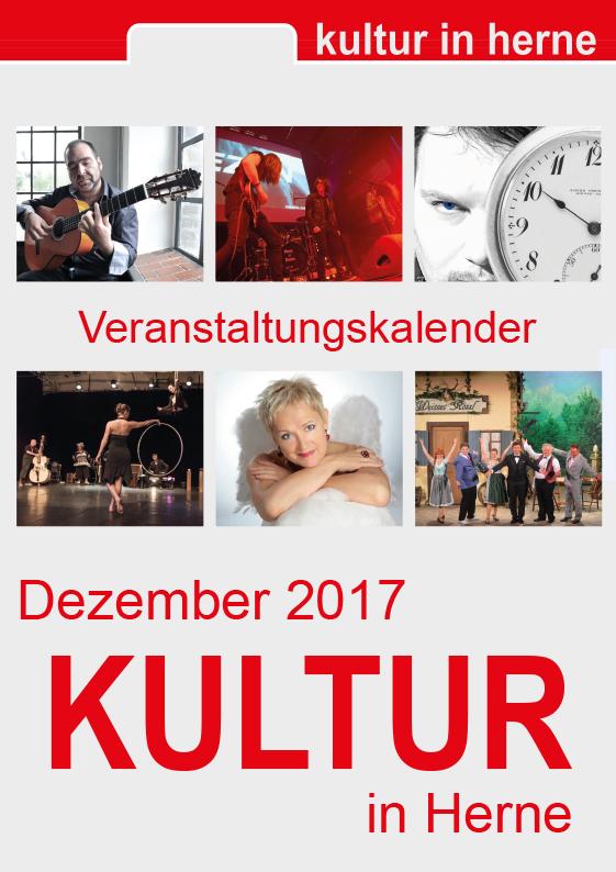 Veranstaltungen Dezember