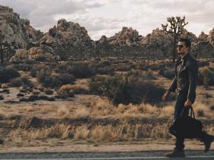 Christian Bulich lebt in Hollywood seinen Traum. ©privat
