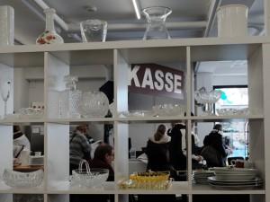 Das Secondhand-Kaufhaus ist eröffnet. ©Nina-Maria Haupt, Stadt Herne