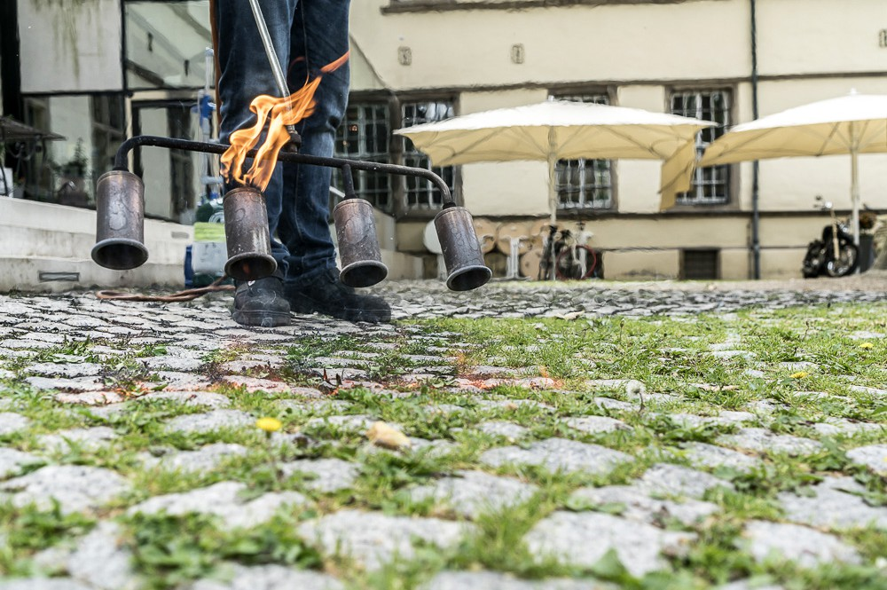 Vorbereitungen_im_Schlosshof_©_Thomas_Schmidt_Stadt_Herne