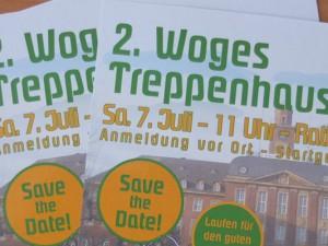 Spannender Termin am Samstag im Herner Rathaus.