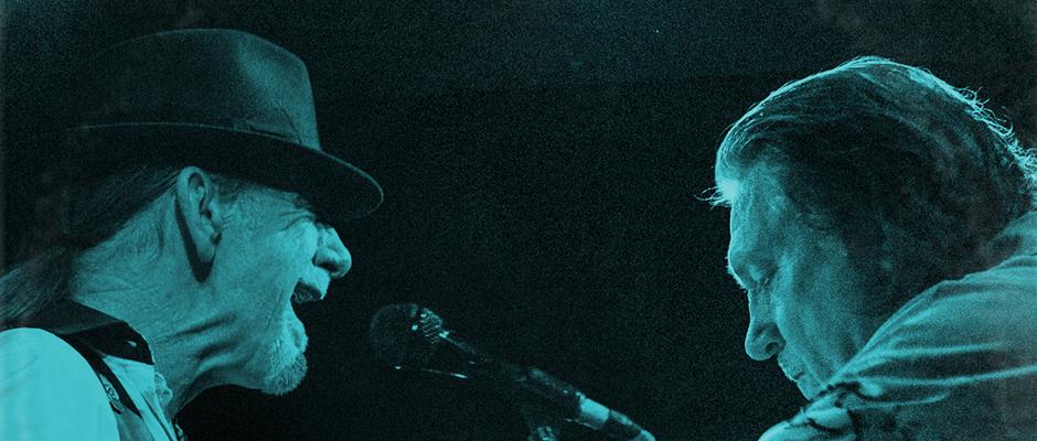 Zwei Weltstars kommen nach Eickel: Alex Ligertwood (links) und Brian Auger (rechts). ©TonArt Promotions