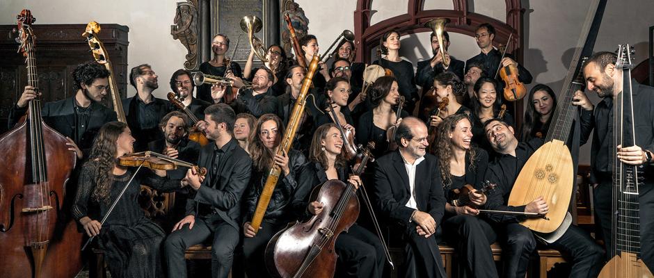 WDR 3 und die Stadt Herne veranstalten gemeinsam das renommierteste Alte Musik-Festival Deutschlands. Mit dabei: La Cetra