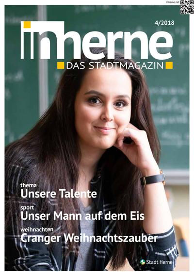 Die aktuelle Ausgabe