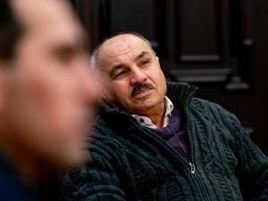Väter in der syrisch-kurdischen Vätergruppe. © Frank Dieper, Stadt Herne