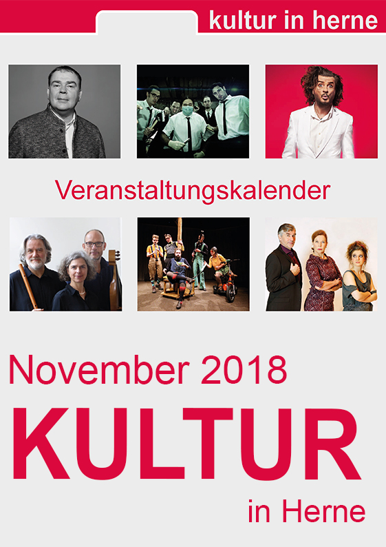 Veranstaltungen November