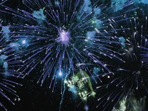 Ein frohes neues Jahr für unsere Leserinnen und Leser. ©Stadtmarketing Herne GmbH